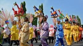 Corona, Tradisi Dugderan di Semarang Digelar Tanpa Keramaian