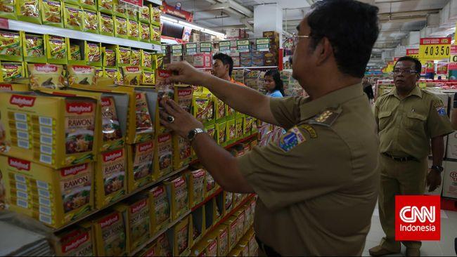 Bea Impor Naik, Defisit Perdagangan 'Mamin' Diharap Turun