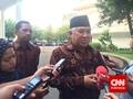 Ketua Umum MUI: Mengagungkan Idul Fitri Bukan dengan Mercon