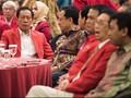 Dua Jenderal Berebut Kursi Ketua Umum 'Partai Guram'