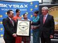 Garuda Indonesia dan AirAsia Sabet Penghargaan SkyTrax 2015