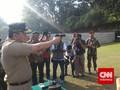 Ahok dan Danjen Kopassus Resmikan Lapangan Tembak Rama Shinta