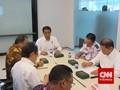 Jokowi Ancam Copot Menteri, Dirjen, Sampai Bos BUMN Pelabuhan