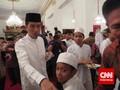 Jokowi Beri Penghargaan Ramah Anak untuk Jakarta dan Solo
