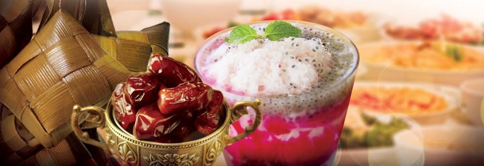 Kuliner khas Ramadan