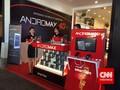 Smartfren Biarkan Andromax yang Dijual dengan Operator Lain