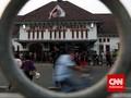 Hutan Jati dan Pertempuran di Jatinegara Jakarta