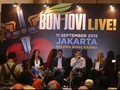 Korban Penipuan Tiket Tetap Semangat Nonton Konser Bon Jovi