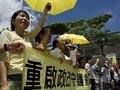 Asosiasi Jurnalis: Kebebasan Pers di Hong Kong Memburuk