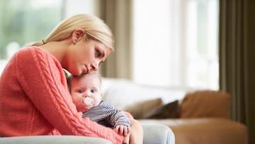 Curhat Bunda dengan Lesu Kronis Tentang Realitanya Sebagai Ibu Rumah Tangga