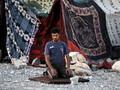 Pengungsi Suriah Terpaksa Jalani Ramadan di Perbatasan Turki