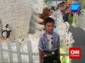 Nicholas Putra Hartono, Seniman Balon Belia Kebanggaan Bangsa