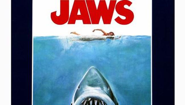 """Film arahan sutradara Steven Spielberg yang sukses menampilkan """"bencana perairan"""" ini diputar perdana, pada Juni 1975."""