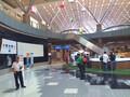 AP II Tawarkan Proyek Bandara Kualanamu ke Eropa dan China