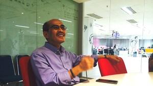 Faisal Basri Kritik Diskriminasi Jokowi ke Petani Saat Corona