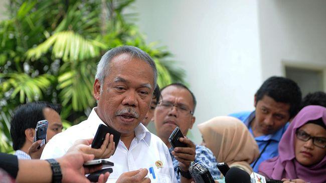 Menteri PUPR Sebut Lapindo Bayar Dana Talangan Usai Putusan