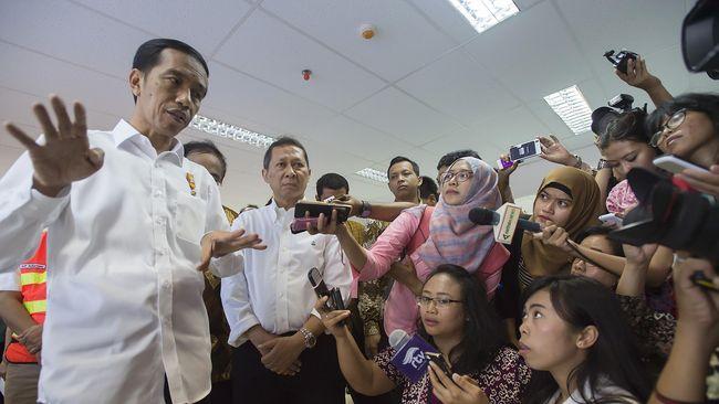 Naikkan Anggaran, Jokowi Minta Arief Yahya Genjot Promosi