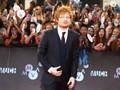 Ed Sheeran Jadi Idola Cewek karena Video 'Perfect'