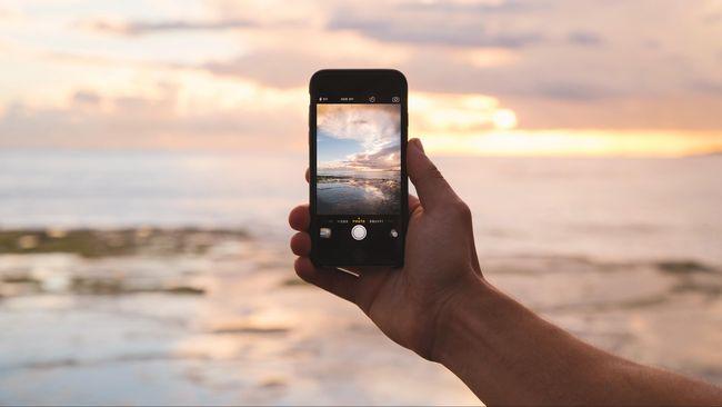 Google menghadirkan fitur kamera night mode bagi ponsel yang memiliki sistem operasi Android Go.