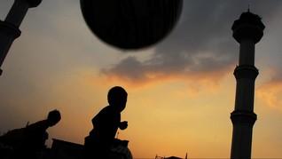 Menag: Semoga Ramadan Buat Covid-19 Berlalu dari Muka Bumi