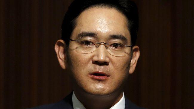 Pengadilan banding Korea Selatan menangguhkan hukuman penjara kepada pewaris Samsung Group Lee Jae Yong, yang sempat dibui selama setahun.