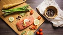 Makanan Sehat dan Buah untuk Penderita Diabetes