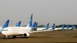 Garuda Obral Diskon Tiket Hingga 85 Persen Pada 26-31 Maret