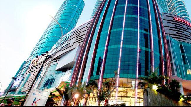 APLN Moody's Turunkan Peringkat Utang Agung Podomoro Land