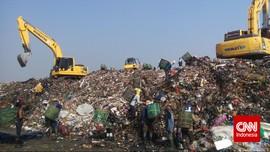 Ahok Tuding Dinas Kebersihan Tak Niat Kelola Bantargebang