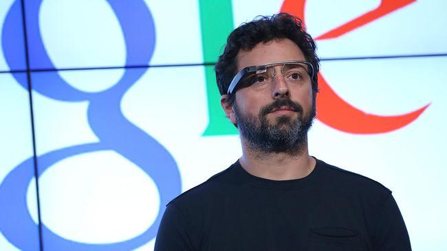 Diduga Selingkuh, Pendiri Google Diceraikan Istri