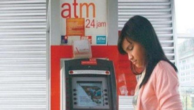 Pakar IT Sebut ATM Dibobol Satpol PP Kesalahan Mesin Bank DKI