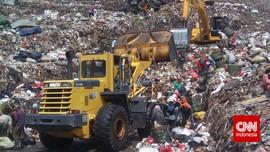 Sampah DKI Berkurang 620 Ton Per Hari sejak WFH Era Corona