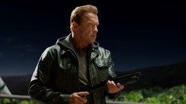 Sutradara 'Titanic' Ingin Garap Lagi 'Terminator'