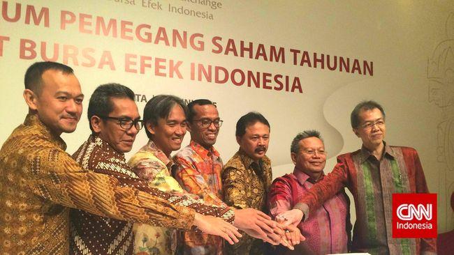 Pihak Bursa Efek Indonesia berencana meminta informasi kepada manajemen UBS Indonesia terkait kasus insider trading transaksi saham Bank Danamon.
