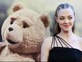 Kisah Boneka Beruang Mesum Ted Sesaki Box Office