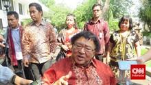 Eks Jubir Gus Dur Wimar Witoelar Kritis di RS Pondok Indah
