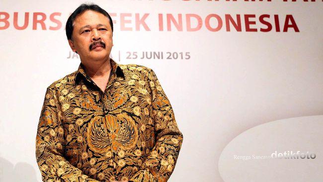 Saat ini hanya sekitar 4 persen dari total penduduk Indonesia yang berinvestasi saham atau jauh lebih kecil dari pemilik tabungan yang mencapai 60 persen.