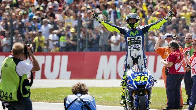 Empat seri terakhir Valentino Rossi melalui mimpi buruk dalam upayanya memburu titel juara dunia MotoGP 2017. Kini di Assen, Rossi bakal diharapkan bangkit.