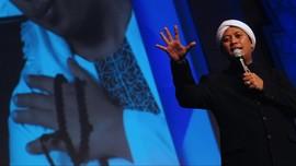 7 Lagu Islami Lebaran Paling Populer