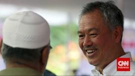 Tomy Winata soal Karantina di Sebaru: Tidak Ada Deal Komersil