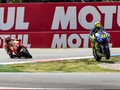 Rossi: Saya Tidak Mencurangi Marquez