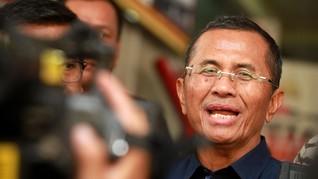 Dahlan Iskan Nilai Super Holding BUMN Belum Mendesak