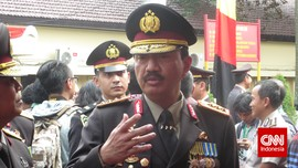 Pergantian Kapolri Dinilai Tak Efisien Jika Jokowi Tunjuk BG