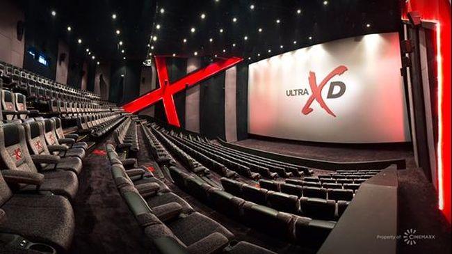 Bioskop Ultra XD akan menggabungkan teknologi Dolby Atmos untuk tata suara dan Dual Digital Production untuk sistem proyeksi.