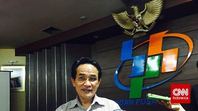 BPS mencatat perekonomian Indonesia hanya tumbuh 4,67 persen pada kuartal II atau melambat dari pertumbuhan kuartal I 2015 yang mencapai 4,71 persen.