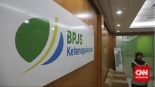 Syarat Dapat Diskon 99 Persen Iuran BPJS Ketenagakerjaan