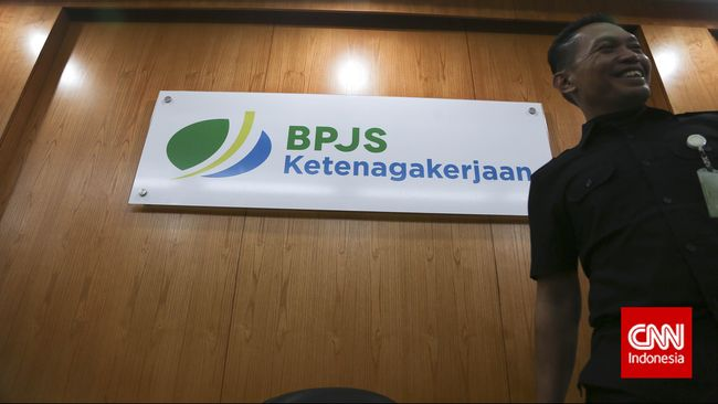 BPJS Ketenagakerjaan membidik pekerja informal seperti pegawai marketplace, driver ojek online (ojol), pekerja UKM, guru non-ASN, hingga petani dan nelayan.