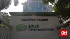 BPJS Tenaker Bakal Salurkan Rp115 M ke Anak Korban JKK