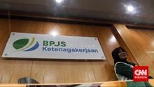 Deretan PR Wajib Pengganti Direksi BPJS Ketenagakerjaan