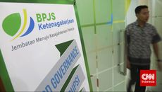 Jangan Khawatir, Dana Pekerja di BPJS Naker Dijamin Negara